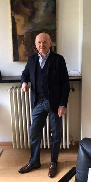 Avvocato Enzo Gerosa