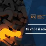 Studio legale associato Gerosa e Vergottini - Di chi è il solaio?