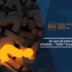 """Studio legale associato Gerosa e Vergottini - In caso di omicidio stradale … """"tolta"""" la patente"""